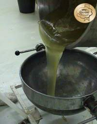 Teflon®-kunststofcoating als anti-kleeflaag bij de productie van snoepjes_2
