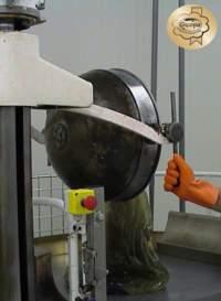 Teflon®-kunststofcoating als anti-kleeflaag bij de productie van snoepjes_3